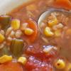 Alphabet Soup menu