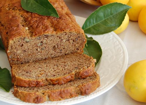 Banana Bread 500