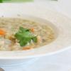 Barley Soup menu