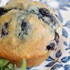 Blueberry Muffins menu