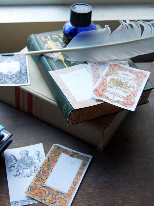 Bookplates 1