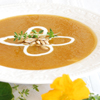 Butternut Squash Soup menu