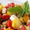 Caprese Salad menu