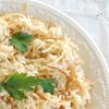 Chicken Rice menu
