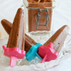 Chocolate Pudding Popsicles menu