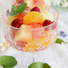 Citrus Fruit Salad menu