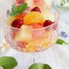 Citrus Fruit Salad menu