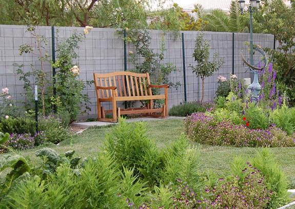 Garden Center 575