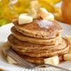 Gingerbread Pancakes Fall menu