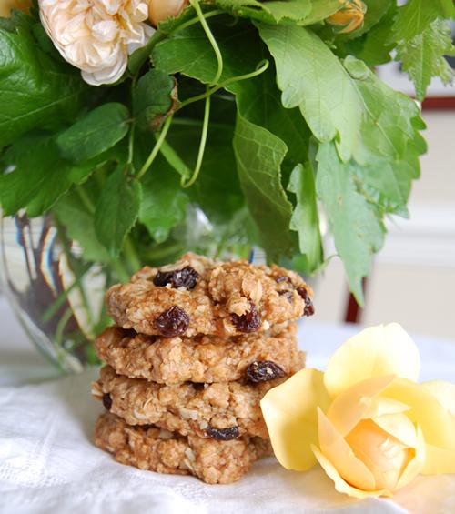 Oatmeal Cookies 500