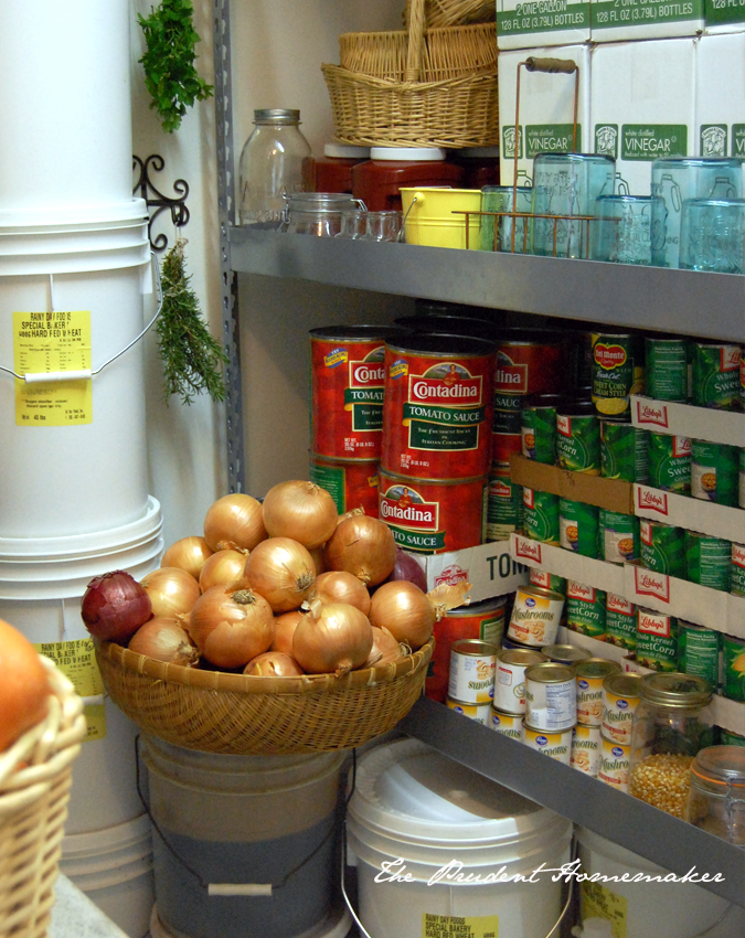 Pantry Slideshow 5
