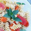 Pasta Salad menu