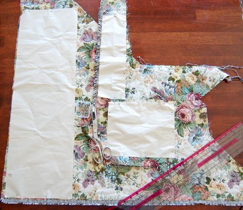 Photo 1 Pattern Layout