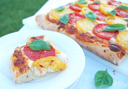 Pizza 2 500