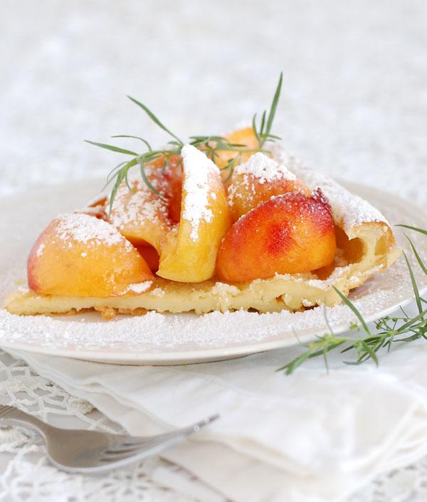 Puffed Pancake 600 1