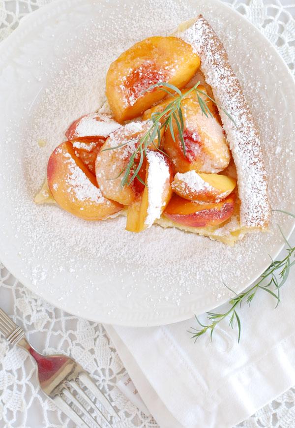Puffed Pancake 600 2