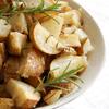 Rosemary Potatoes menu