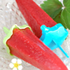 Strawberry Popsicles menu