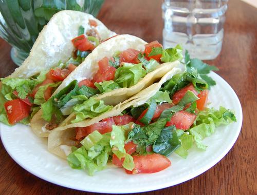 Tacos 500