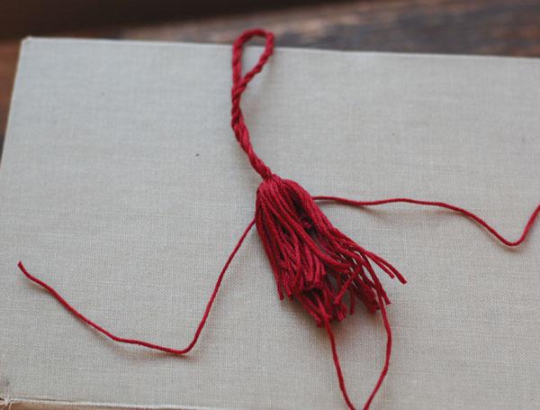Tassel 9 The Prudent Homemaker