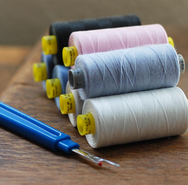 Sewing For Less: Thread and more