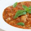 Tuscan Tomato Soup menu