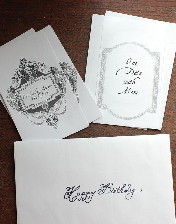 Cyrus birthday gifts 2