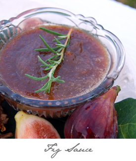 Fig Sauce Button