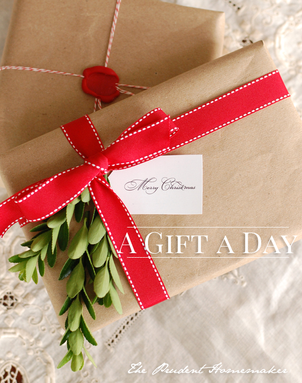 A Gift a Day TPH