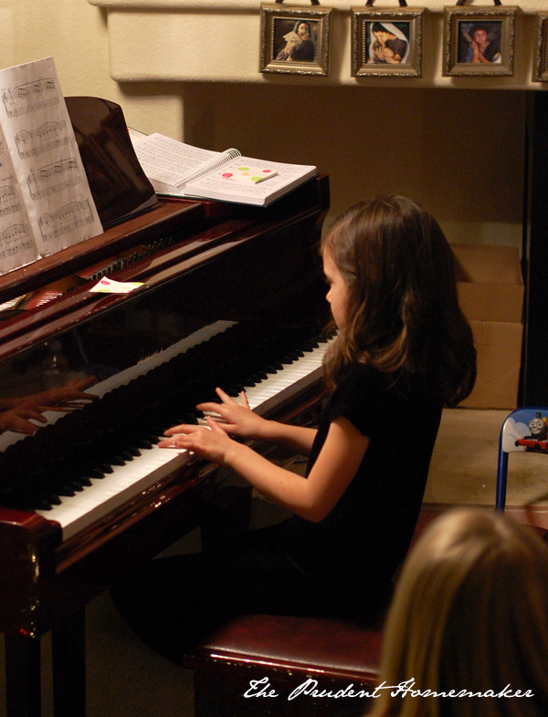 Wren Recital