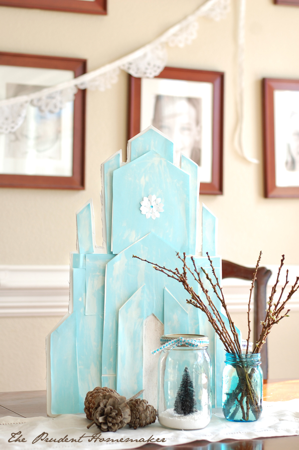 Elsa birthday The Prudent Homemaker