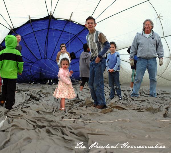 Hot Air Balloons 2 The Prudent Homemaker