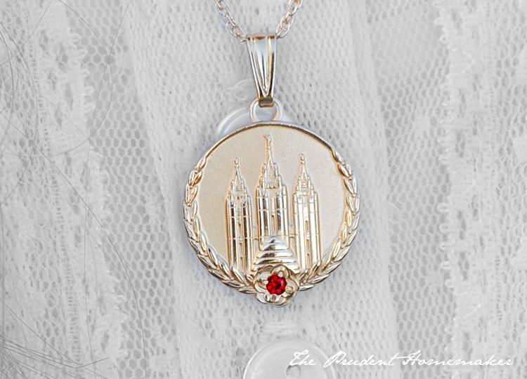 Winter Medallion The Prudent Homemaker