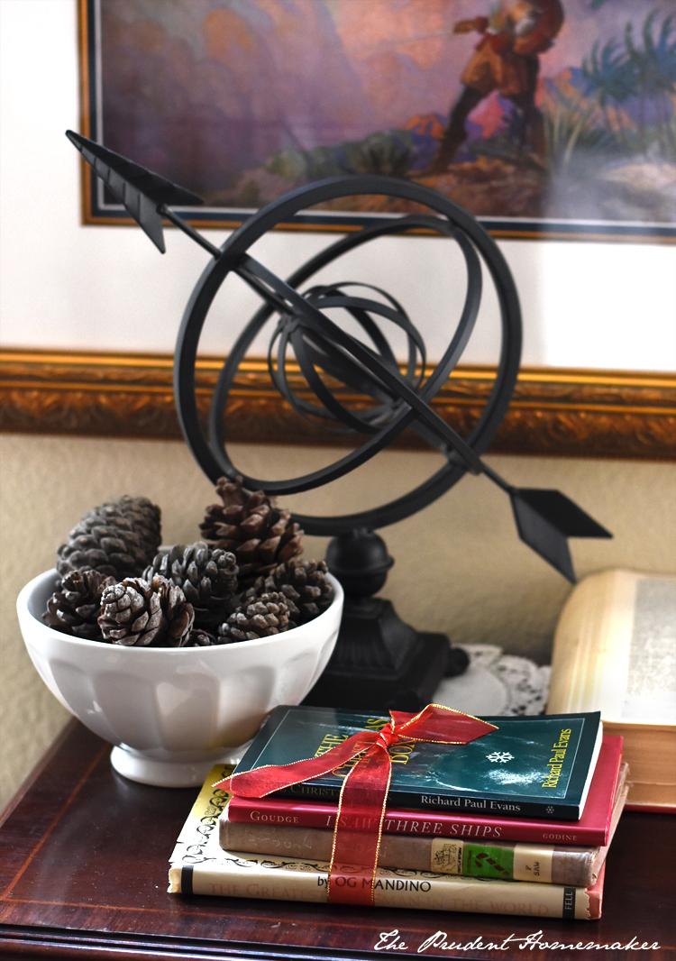 Christmas Books The Prudent Homemaker
