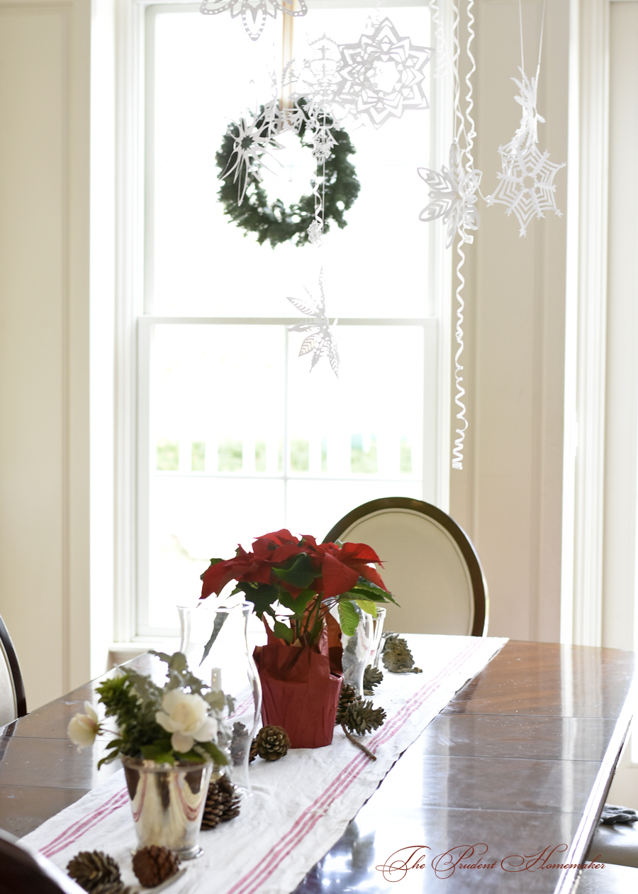 Frugal Accomplishments For the Week Before Christmas