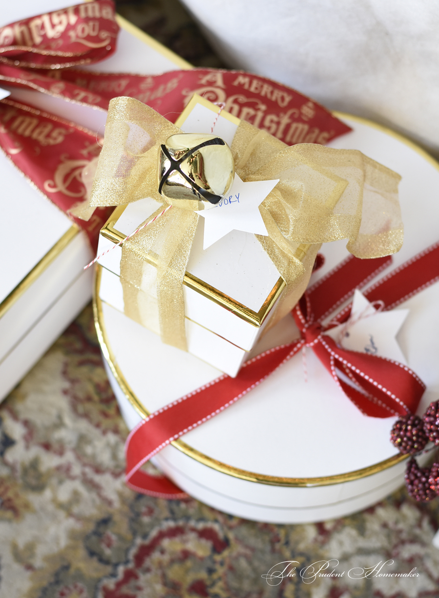 Christmas Gifts The Prudent Homemaker