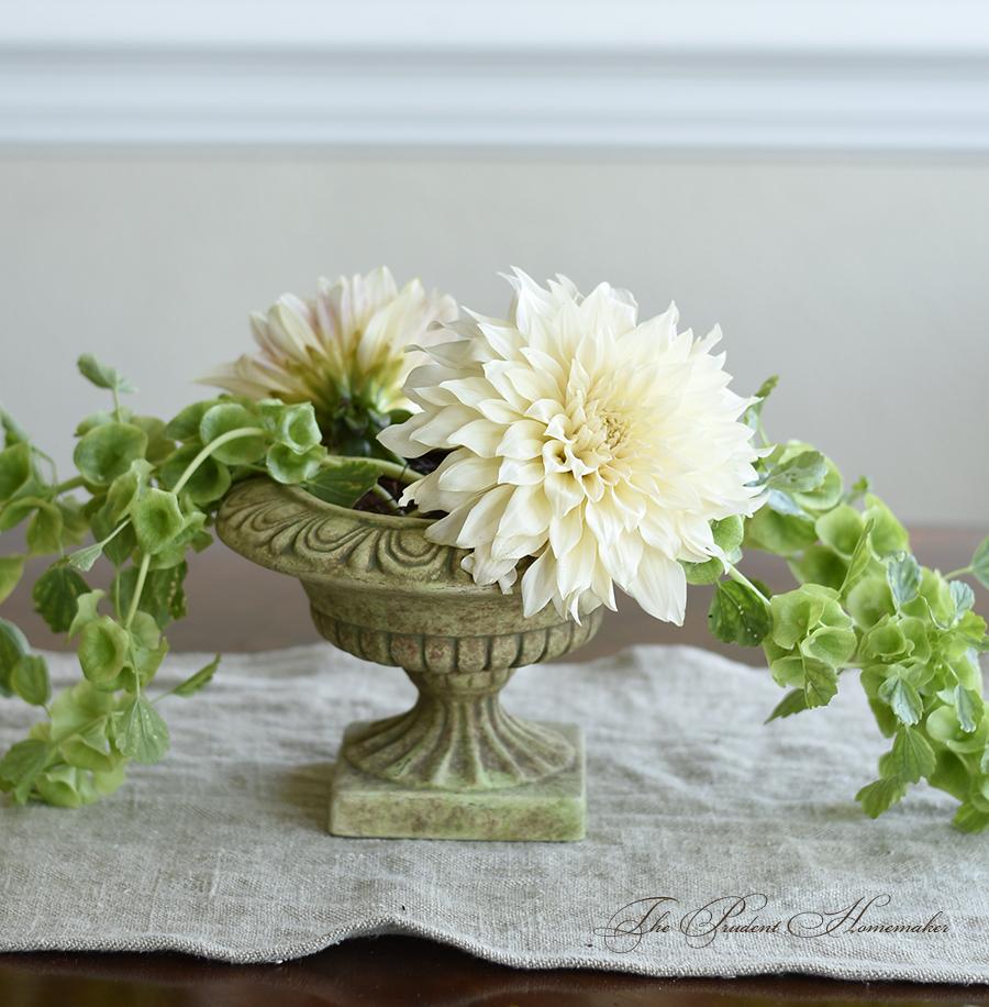 Floral Arrangement 4 The Prudent Homemaker
